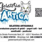 GELATERIA ARTICA