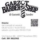 GARZOT BARBER SHOP