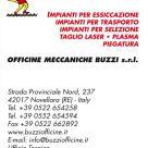 OFFICINE MECCANICHE BUZZI