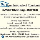 RAVETTINO RAG. MATTEO