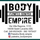 BODY EMPIRE