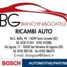 BG BIANCHINI & GOATELLI