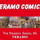 TERAMO COMICS
