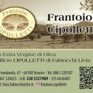 FRANTOIO CIPOLLETTI