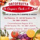 ORTOFRUTTA DI GASPARE CARLO E C.