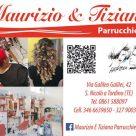 MAURIZIO & TIZIANA