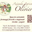AZIENDA AGRICOLA OLIVIERI