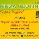 SENZA GLUTINE BY GUSTO E PASSIONE