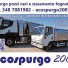 ECOSPURGO 2001