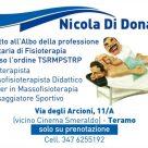 NICOLA DI DONATO