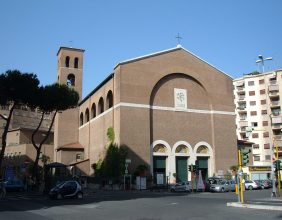 Chiesa di Sant'Emerenziana