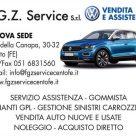 F.G.Z. SERVICE