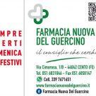 FARMACIA DEL GUERCINO