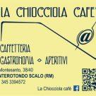 LA CHIOCCIOLA CAFÈ