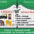 FABBRO ANDREOCCI NICOLINO