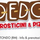 DEDO ARROSTICINI & PIZZA