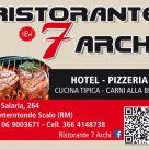 RISTORANTE 7 ARCHI