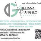 GIULIANA D'ANGELO GEOMETRA
