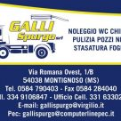 GALLI SPURGO