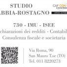 STUDIO CABBIA ROSTAGNO