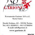 FERRAMENTA GARIONE 4.0
