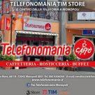 TELEFONOMANIA
