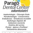 PARAGÒ DENTAL CENTER