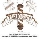 TAGLIO CORTO
