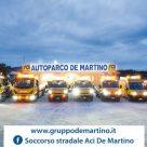 AUTOPARCO DE MARTINO
