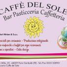CAFFÈ DEL SOLE
