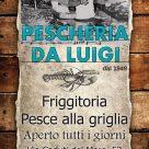 PESCHERIA DA LUIGI