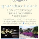 GRANCHIO BEACH