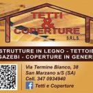 TETTI & COPERTURE
