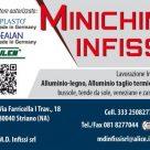 MINICHINI INFISSI