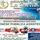 SARNESE PUBBLICA ASSISTENZA
