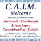 C.A.I.M. MELCARNE