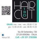 HAIR CUT 130