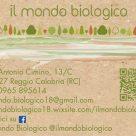 IL MONDO BIOLOGICO