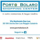 PORTO BOLARO SHOPPING CENTER