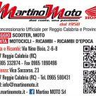 MARTINO MOTO