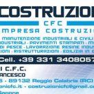 COSTRUZIONI C.F.C.