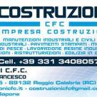 COSTRUZIONI CFC