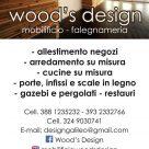 WOOD'S DESIGN