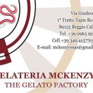 GELATERIA MCKENZYE
