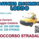 OFFICINA MECCANICA LODDO