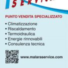 MALARA SERVICE