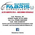 MASSIMO FABBRIS