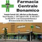 FARMACIA CENTRALE BONAMICO
