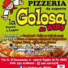 LA GOLOSA DA WILLY