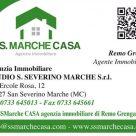 S.S. MARCHE CASA